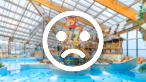 Aquapalace Praha informuje: